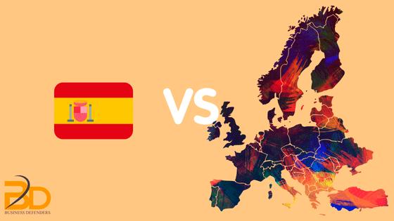 Autónomos en la UE: las diferencias de coste
