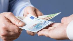 Nueva ley de pagos en efectivo